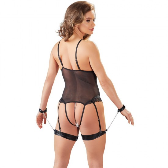 Cottelli Bondage Body