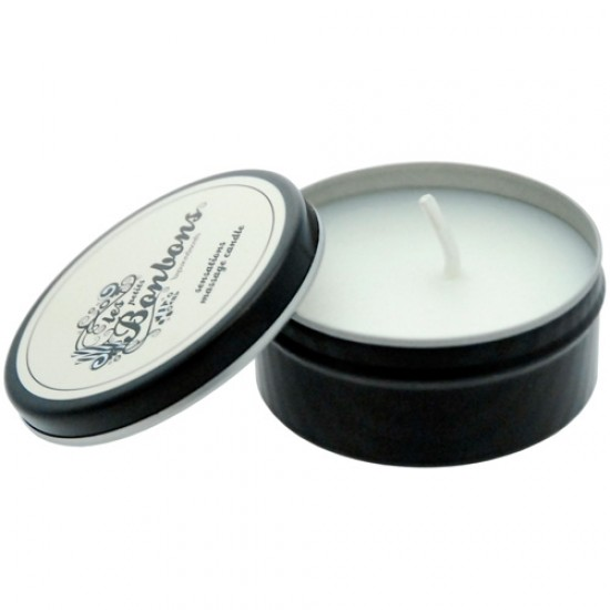 Bijoux Indiscrets Sensations Massage Candle