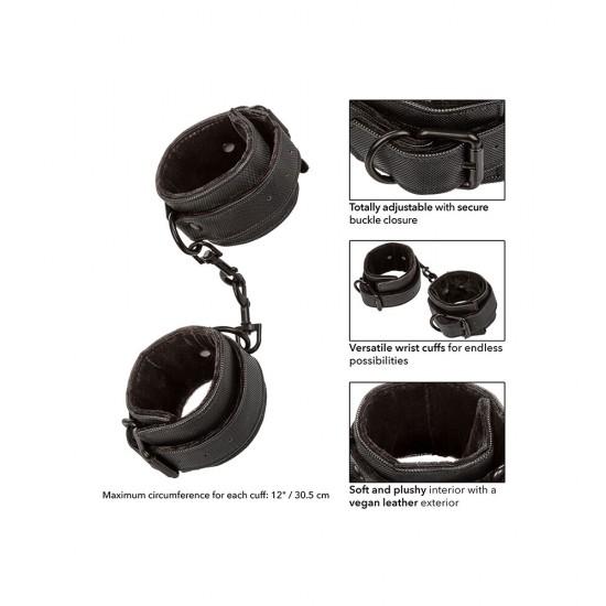 Boundless Wrist Cuffs