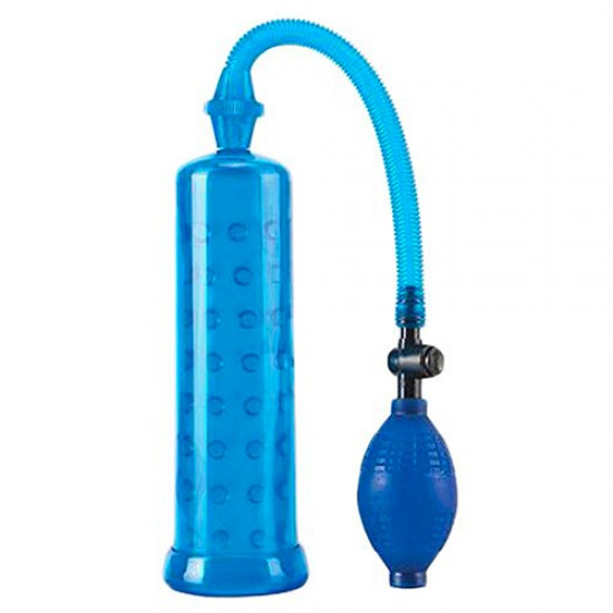 Extreme Enlargement Pump Blue