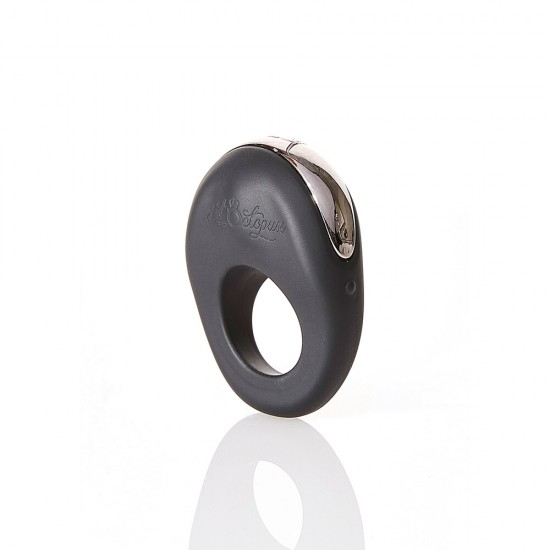 Atom Rechargeable Vibrating Cock Ring