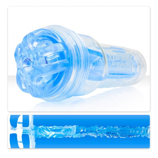 Fleshlight Turbo Ignition Blue