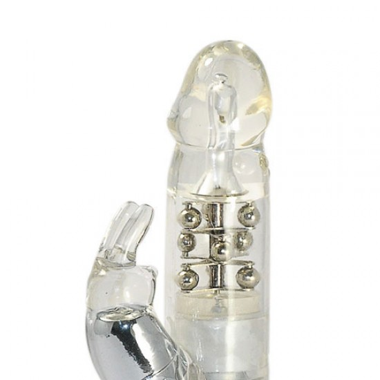 Jessica Rabbit Ultimate Plus Vibrator