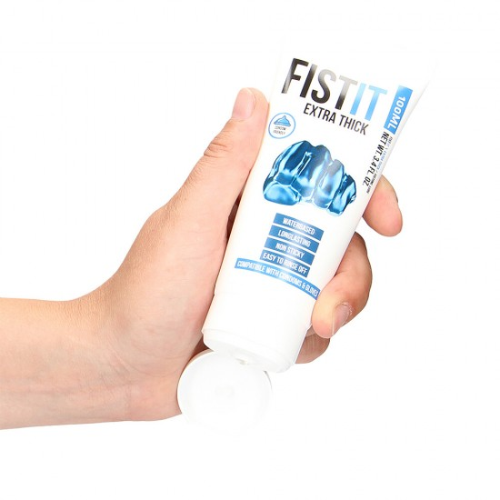 Fist It Extra Thick 100ml Lubricant
