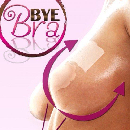 Bye Bra Instant Breast Lift