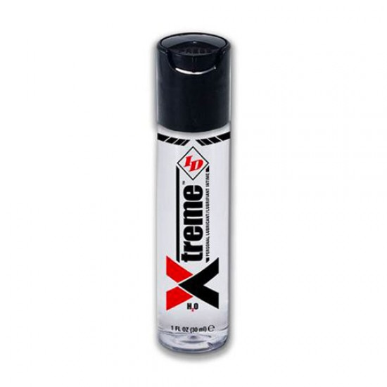 ID Xtreme Lube 30ml