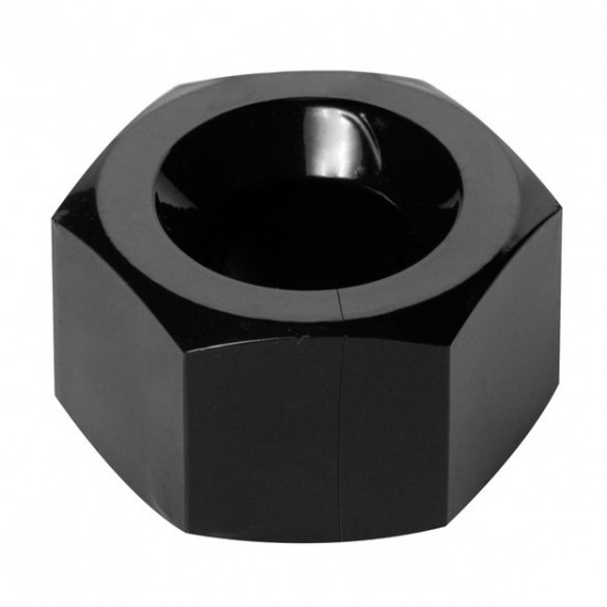 Hex Heavy Duty Cock Ring And Ball Stretcher